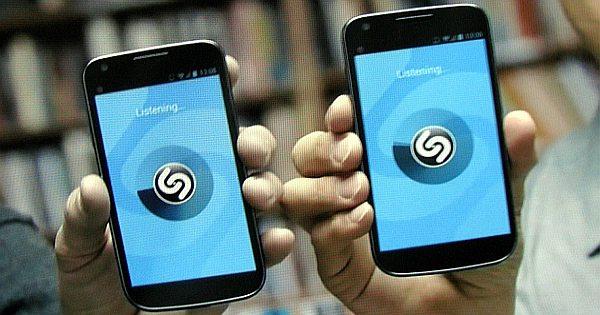 How can Shazam Determine Music?
