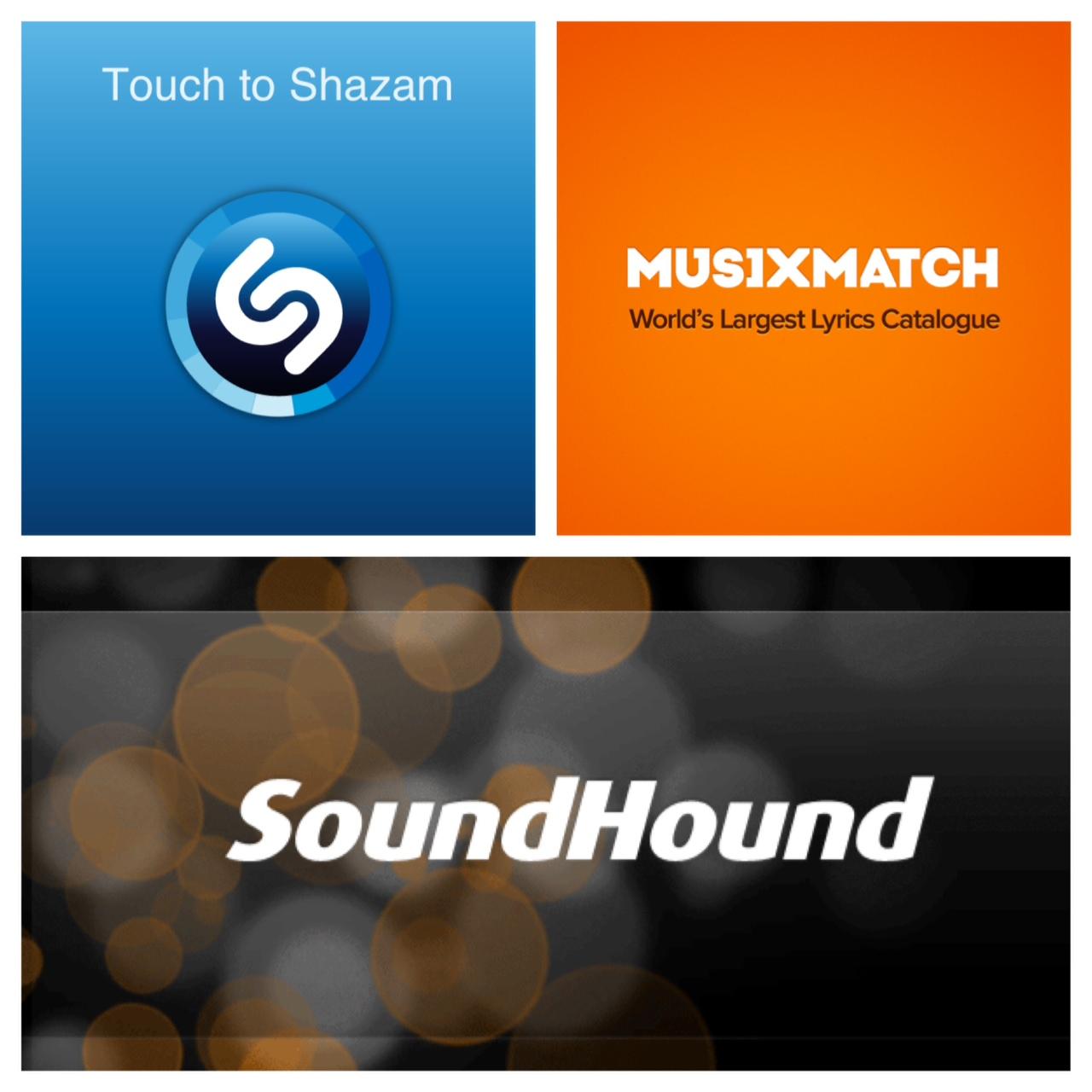 Shazam Vs Another Music Identifying Applications