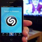 Shazam Music Recognition App