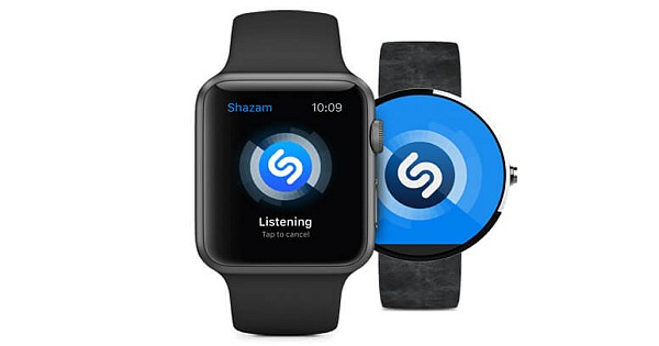 Connect and Share from your Watch