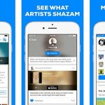 Shazam Gets Sync Feature at Last