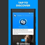 What would happen to Shazam App on Windows Mobile Platform?